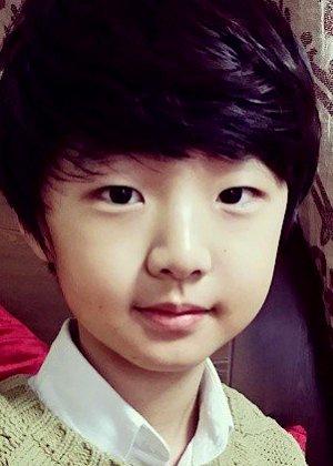 Park Min Soo in Sweet Korean Drama (2020)