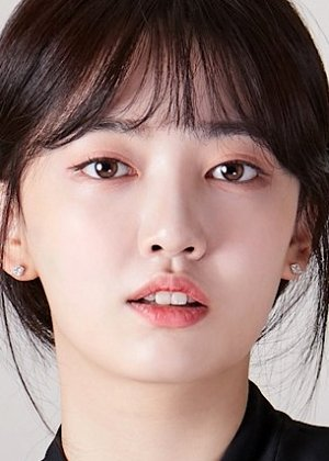Kim Ji In in How to Hate You Korean Special (2019)