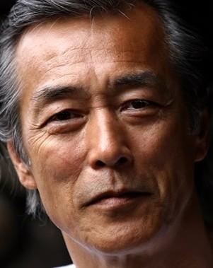 Iwaki Koichi in Zatoichi: The Last Days Japanese Movie (2010)