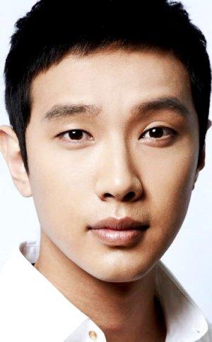 Hyung Tae Jo