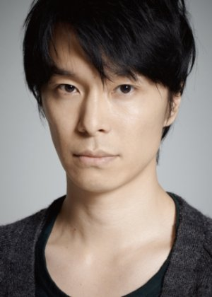 Hasegawa Hiroki in Suzuki Sensei Japanese Movie (2013)