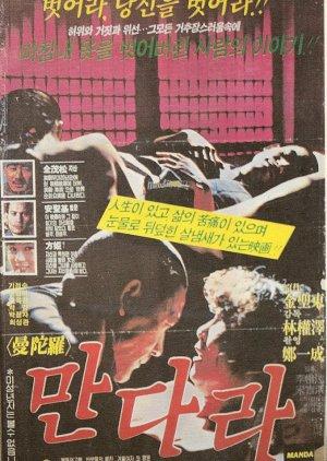 Mandala (1981) poster