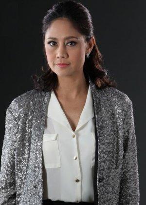 Nok Sinjai Plengpanich in Sri Ayodhaya Thai Drama (2017)