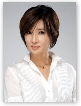 Akiyoshi Kumiko in Shiranakute Ii Koto Japanese Drama (2020)