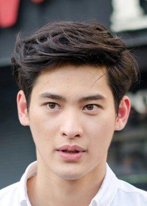 Most Good-looking Thai Actors