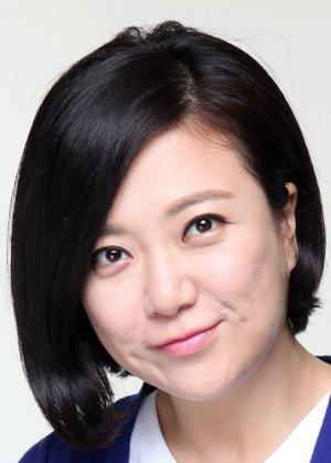 Kim Sook in Battle Trip Korean TV Show (2016)