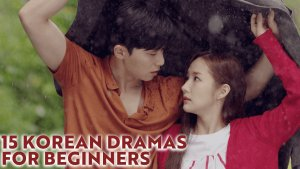 [Video] 15 Korean Dramas For Beginners