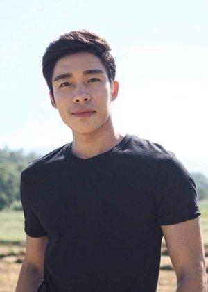Nat Sakdatorn in Sampat Ruttikan Thai Drama (2018)