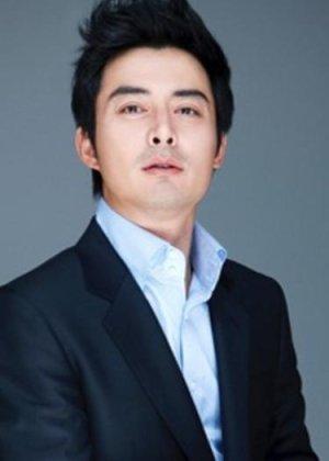 Lee Se Chang in Beginning of Happiness Korean Drama (1996)