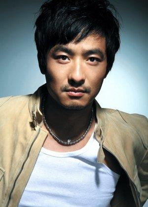 Guo Xiao Dong in Missing Hong Kong Movie (2008)