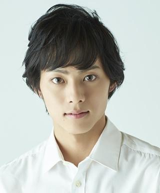Nagata Takato in Star Concerto Japanese Drama (2017)