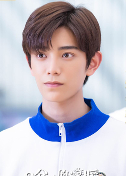 Ryan Ding in Reset Life Chinese Drama (2019)