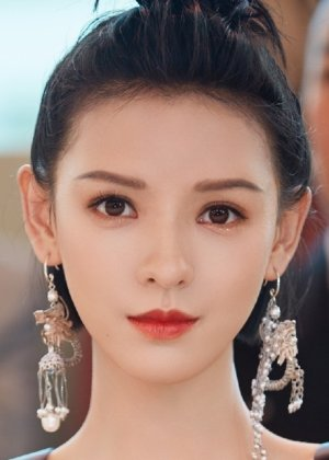 Zhang Yu Xi in Love and Redemption Chinese Drama (2020)