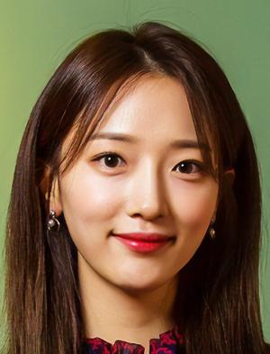 Pyo Ye Jin in V.I.P Korean Drama (2019)