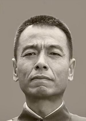 Wang Ting in No Way For Stumer Chinese Drama (2019)