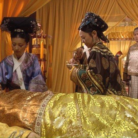 Legend of Concubine Zhen Huan (2012) photo