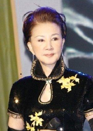Zhi Qin Ma in Bitter Sweet Taiwanese Drama (2015)