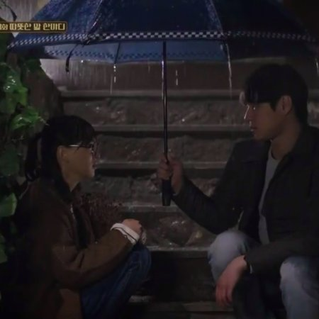 Reply 1988 Episode 8