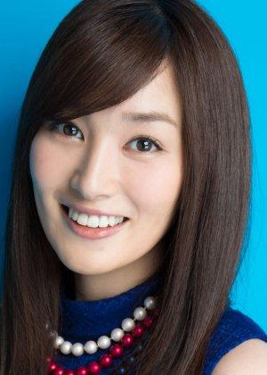 Takanashi Rin in Kagi no nai Yume wo Miru  Japanese Drama (2013)