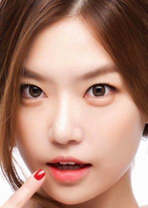 Lady Jane in Detective Alice Korean Drama (2015)