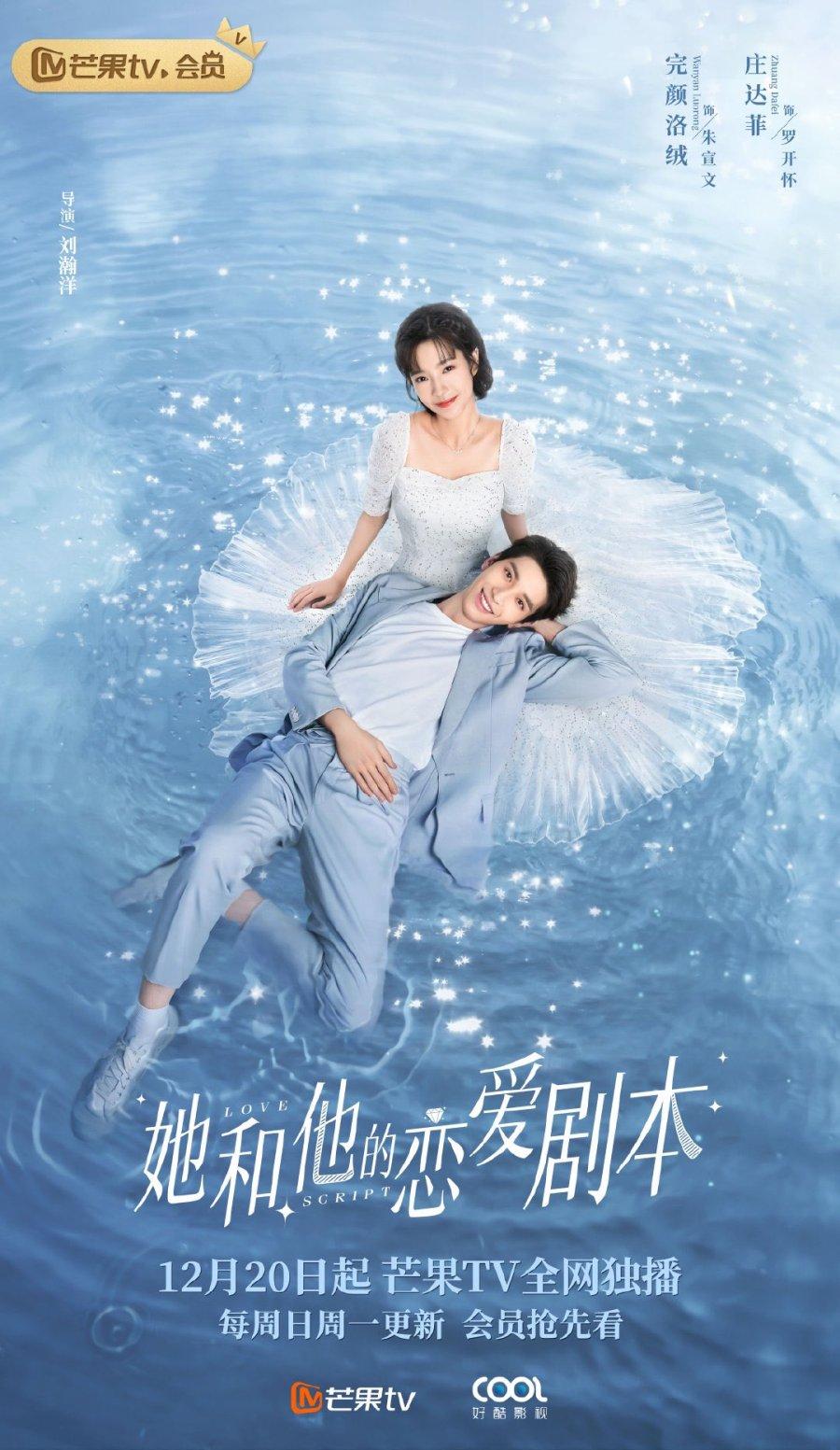 Love Script สคริปต์รัก ซับไทย Ep.1-36