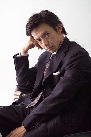Hosaka Naoki in Keiji Ichiro Japanese Drama (2003)