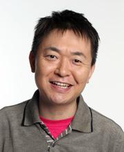 Ohori Kouichi in Tomie Unlimited Japanese Movie (2011)