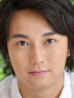Kazuki Shimizu