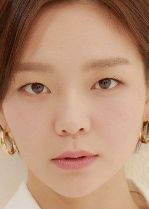 Lee Som in The Queen of Crime Korean Movie (2016)