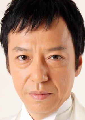 Itao Itsuji in 9 Souls Japanese Movie (2003)