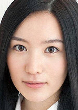 Tokunaga Eri in June Light's 3 Sisters Japanese Movie (2014)