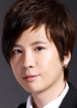 Kelvin Li in Happy & Love Forever Taiwanese Drama (2010)