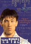 Favorite Directors List: Lee Jun Ik