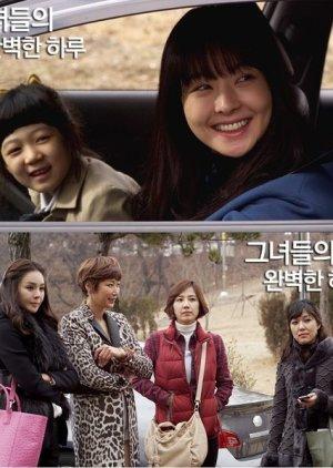 Drama Special Series Season 3: Their Perfect Day