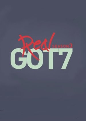 Real GOT7: Season 3