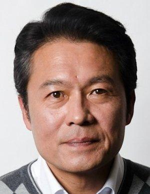 Ho Jin Chun