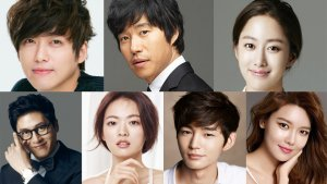 6 Recently Announced Korean Dramas!
