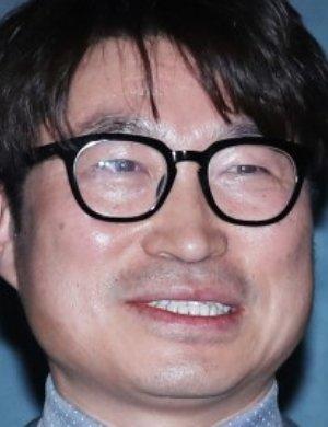 Ahn Chul Ho