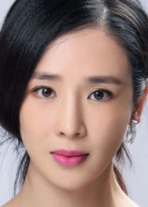 Zhou Xian Xin in You Are My Family Chinese Drama (2019)