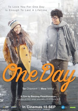 Film Thailand - One Day
