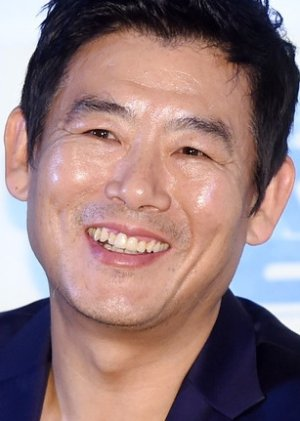 Dong Il Sung