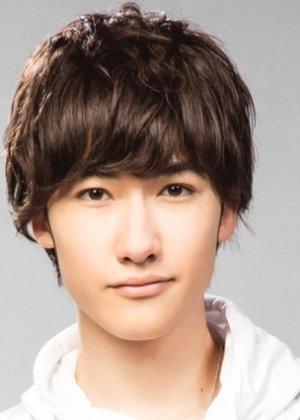 Yo Marius in Kodomo Keisatsu Japanese Drama (2012)