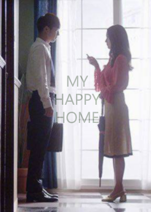 Drama Special Season 7: My Happy Home