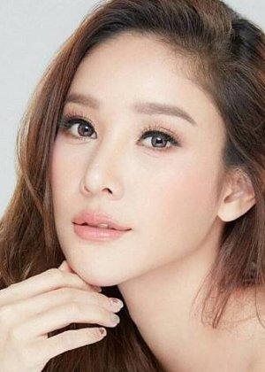 Nida Patcharaveerapong in Bangkok Love Stories 2: Innocence Thai Drama (2018)