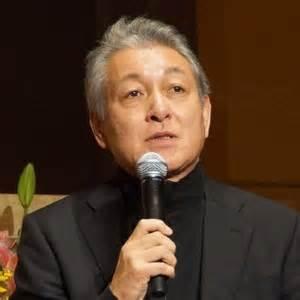 Fujita Meiji in Ikiru  Japanese Special(2007)