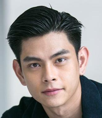 Lang Sittha Sapanuchart in Ruen Sai Sawart Thai Drama (2020)