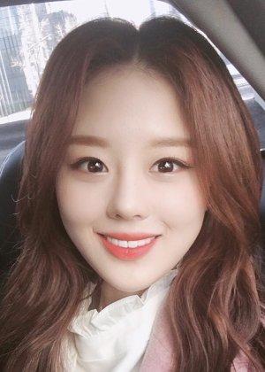 Lee Yoo Jin in Flower Ever After Korean Drama (2018)