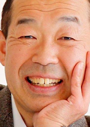 Kanbe Hiroshi in Ningen no Kuzu Japanese Movie (2001)