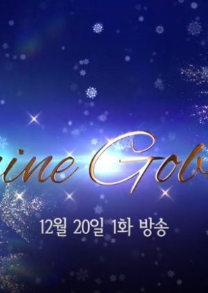 Shine Go Back (2018) poster
