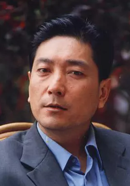 Xie Gang in Grand Final Battle 2: Battle of Huaihai Chinese Movie (1991)